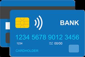Credit Card*